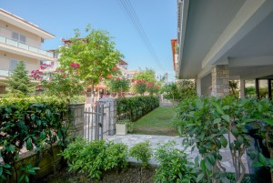 Sonnenhaus apartments - Rooms to rent - Katerini, Greece